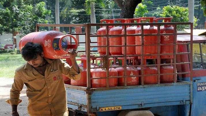 खुशखबरी! LPG सिलेंडर सिर्फ 30 मिनट में पहुंचेगा घर, ऐसे करें बुकिंग- India TV Paisa