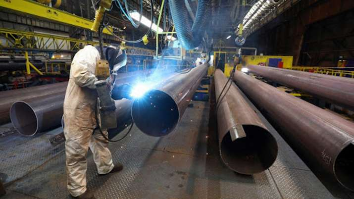 India's manufacturing sector activity strengthens in December: PMI- India TV Paisa