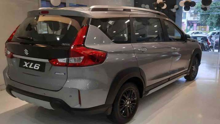 Maruti Suzuki adds S-Cross, Ignis, WagonR to its subscription offering- India TV Paisa