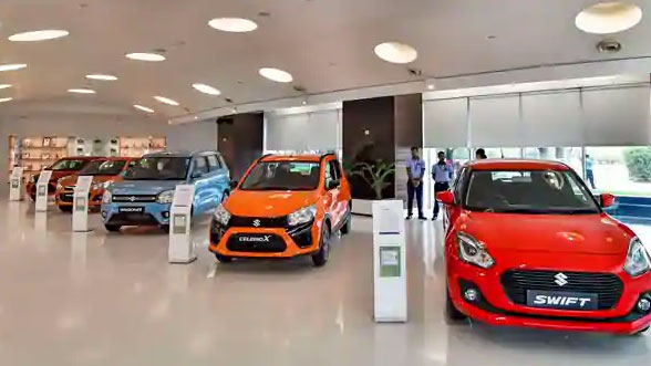 नई गाड़ी के...- India TV Paisa