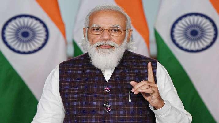 World is our market, PM Modi's Aatmanirbhar Bharat pitch- India TV Paisa
