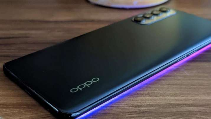 Oppo Reno 5 5G launched with Snapdragon 720G, 90Hz screen- India TV Paisa