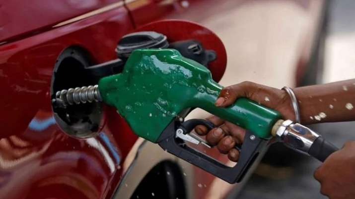 Fuel prices rise again, in January petrol prices were hiked Rs 2.59 a litre and diesel by Rs 2.61 a - India TV Paisa