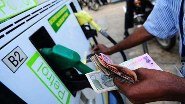 Petrol crosses Rs 86 mark in Delhi, diesel above Rs 83 in Mumbai- India TV Paisa