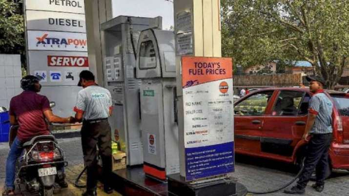 petrol diesel price rise after 29 days and reached record high- India TV Paisa