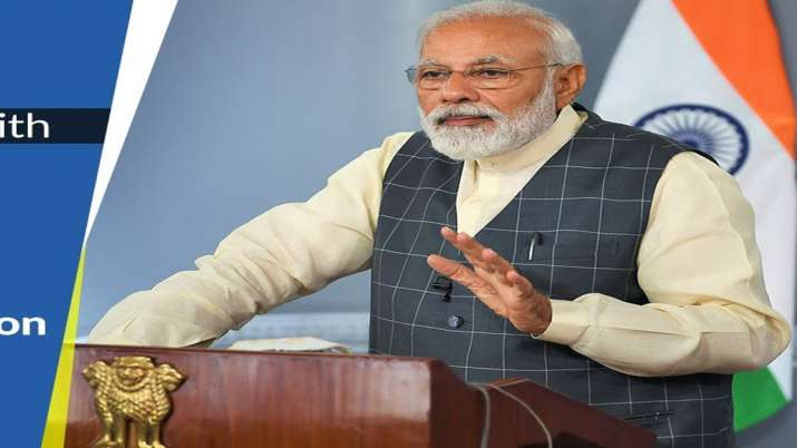 Jan Aushadi Kendras record sales of Rs 484 Crore this Financial Year- India TV Paisa