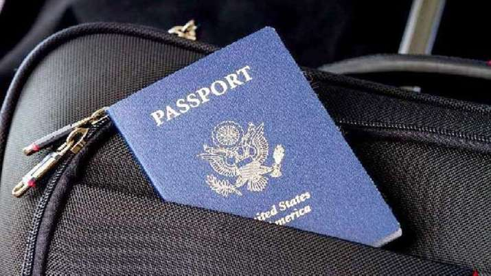 World's most powerful passports in 2021: Where does...- India TV Paisa
