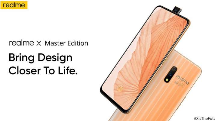 realme X7, X7 Pro in India in early Feb with latest MediaTek chips- India TV Paisa
