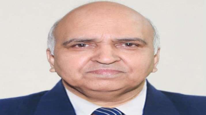 Suneet Sharma takes charge as new Railway Board Chairman & CEO- India TV Paisa