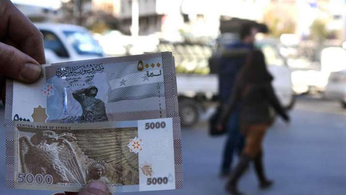 Syria issues new banknote to cope with inflation- India TV Paisa