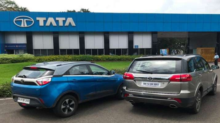 Tata Motors ties up with Karnataka Bank- India TV Paisa