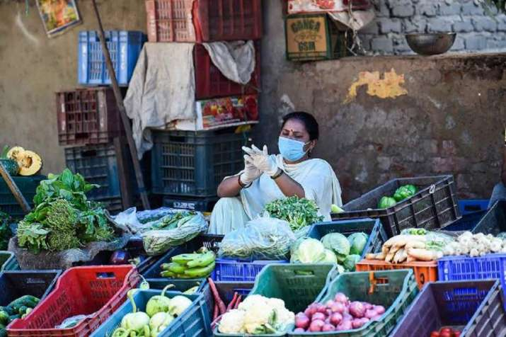 December wholesale inflation slows to 1.22 pc- India TV Paisa