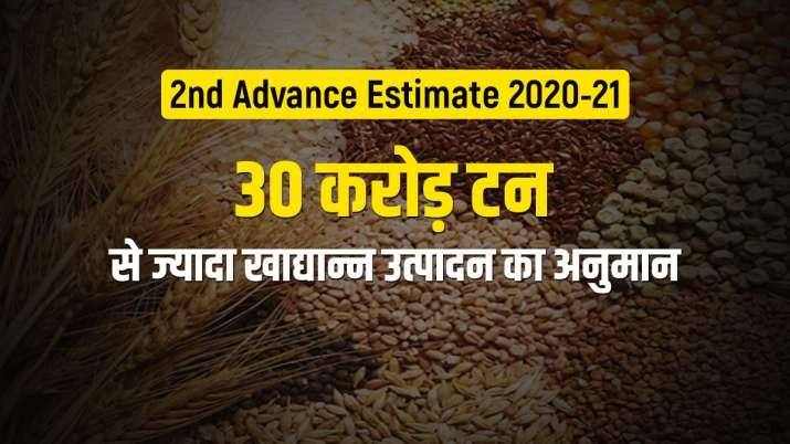 कृषि मंत्रालय ने फसल...- India TV Paisa