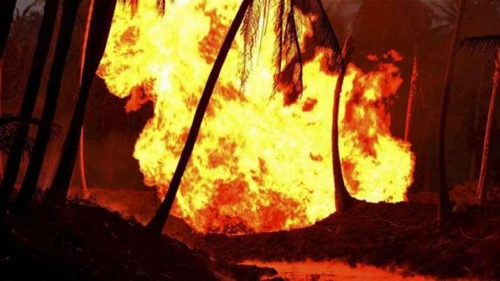 तमिलनाडु के शिवकाशी में पटाखा फैक्टरी में आग लगने से 6 की मौत, कई घायल