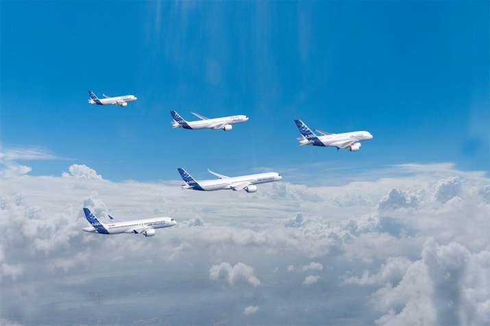 एयरबस को 1.3 अरब डॉलर का...- India TV Paisa