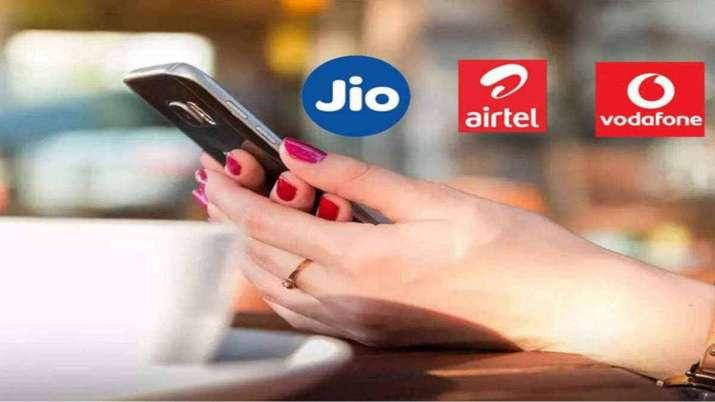 Airtel, Jio add new customers in Dec, Vodafone Idea losing the bulk of their customers- India TV Paisa