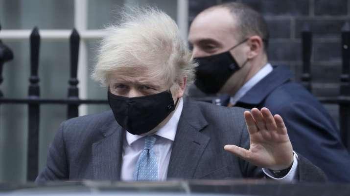 Boris Johnson- India TV Paisa