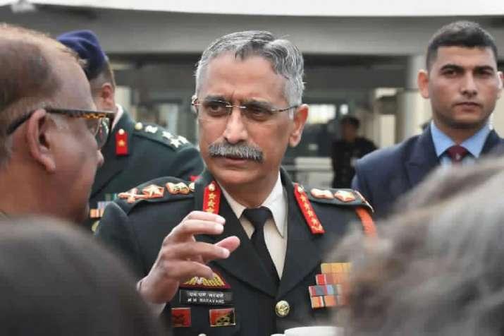 लद्दाख गतिरोध के दौरान चीन और पाकिस्तान की 'साठगांठ' पर आया सेना प्रमुख का बड़ा बयान, जानें क्या कहा