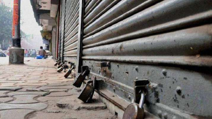 GST burden CAIT AITWA Calls Bharat Bandh chakka jaam On February 26- India TV Paisa