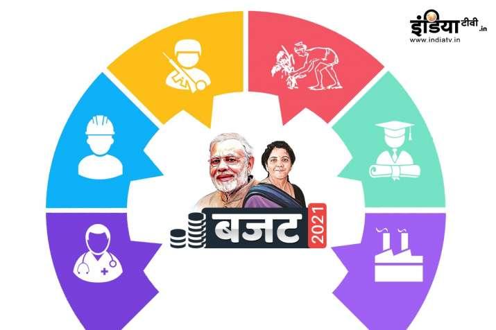 Budget 2021- India TV Paisa