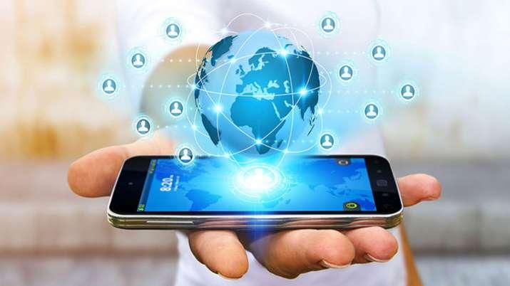 चीन में मोबाइल इंटरनेट उपयोगकर्ताओं की संख्या 98.6 करोड़ पहुंची- India TV Paisa