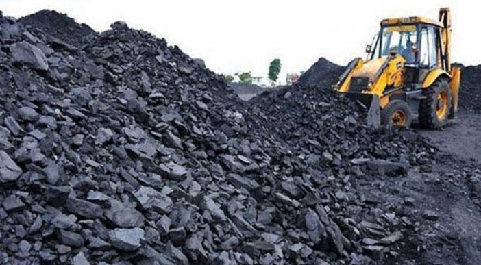 कोयले का आयात घटा- India TV Paisa