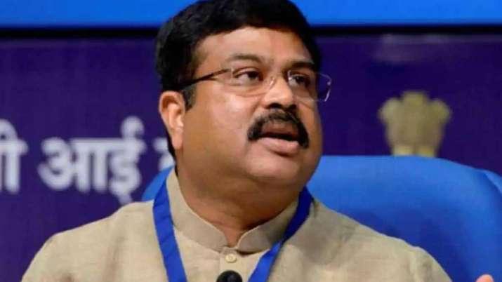 Petroleum Minister Dharmendra Pradhan announced petrol diesel prices will decrease soon- India TV Paisa