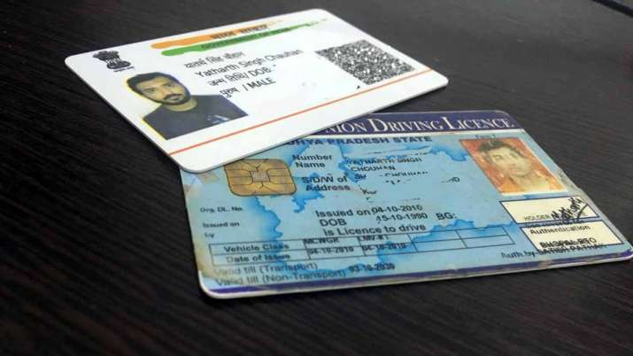 How to link driving license with Aadhaar card, Check here- India TV Paisa