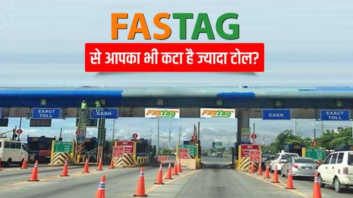 Fastag- India TV Paisa