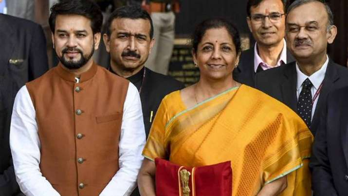 Budget 2021: 10 important things to know from FM Sitharaman's Union Budget speech- India TV Paisa