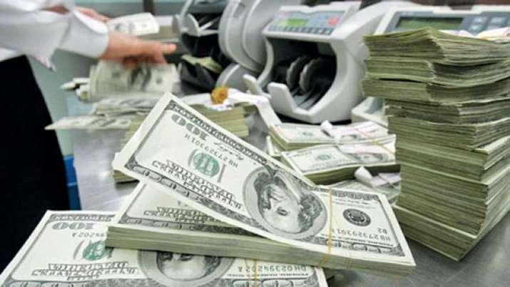 भारत के विदेशी मुद्रा भंडार में गिरावट, 6.24 अरब डॉलर घटकर 583.945 अरब डॉलर पर पहुंचा- India TV Paisa
