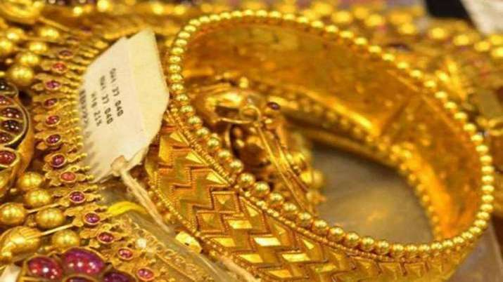Gold price again jump check new city wise per gram rate list- India TV Paisa