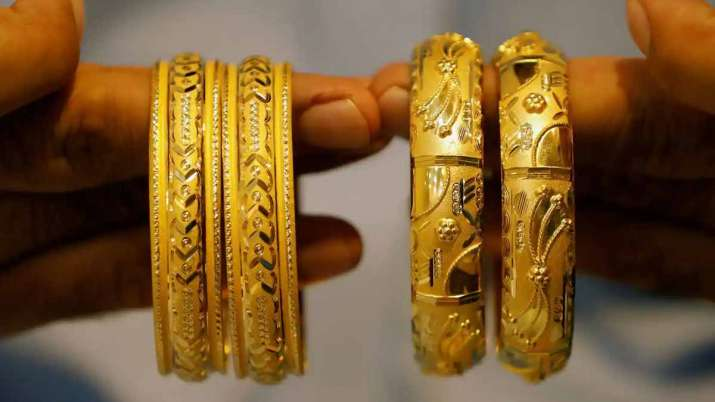 Gold prices dropped today check new major cities rate list - India TV Paisa