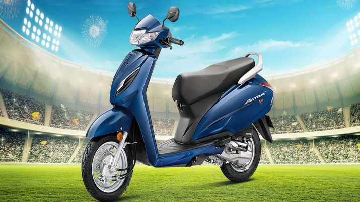 Honda Activa सस्ते में खरीदने का बड़ा मौका, कंपनी ने की बड़े ऑफर की घोषणा- India TV Paisa