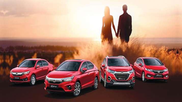 Honda कार सस्ते में खरीदने का बड़ा मौका, ऑफर में बचे केवल कुछ दिन- India TV Paisa