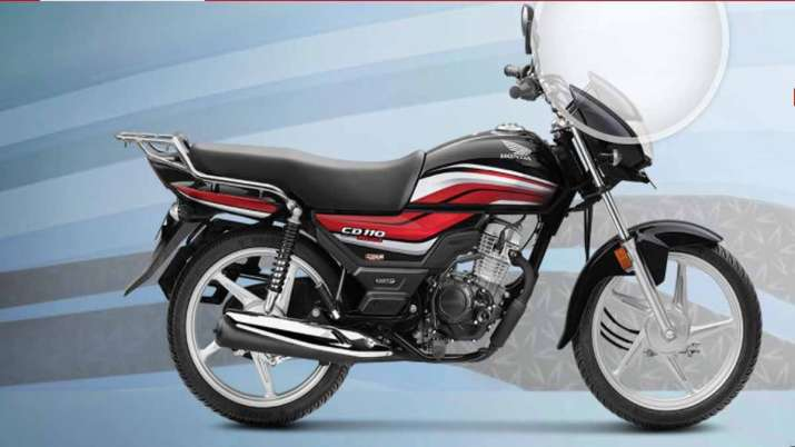 Honda two wheeler booking discount offers get new motercycle only rupees 7500 check details- India TV Paisa