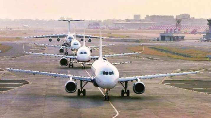 scheduled international commercial passenger services suspended till 31st march- India TV Paisa