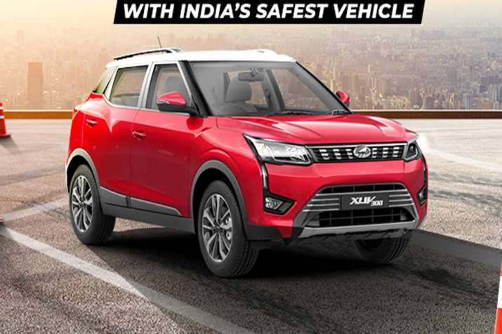 mahindra launch automatic transmission petrol SUV XUV300 at starting price 9.95 lakh features specs - India TV Paisa