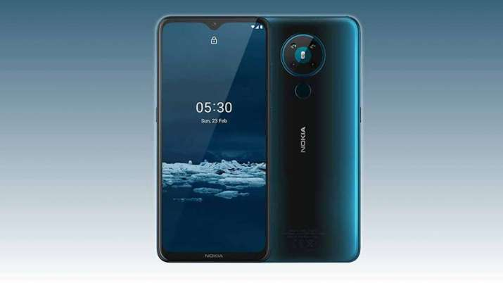 Nokia 3.4 to go on sale in India on February 20- India TV Paisa