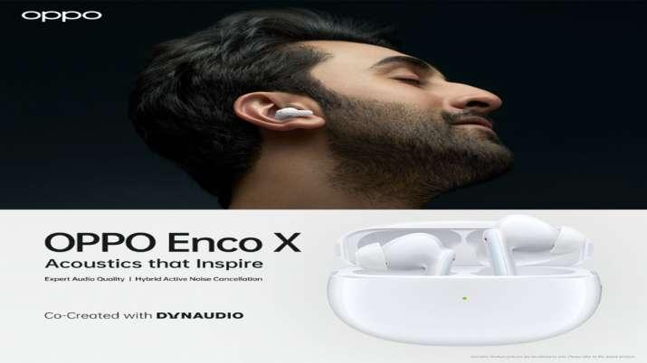 OPPO एनको एक्स ईयरबड्स 10 हजार रुपये में देगा प्रीमियम अनुभव- India TV Paisa