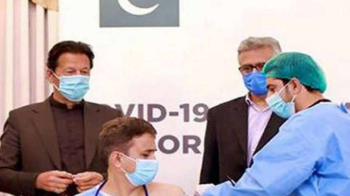 Pakistan to get 2.8 million AstraZeneca vaccine doses from COVAX- India TV Paisa