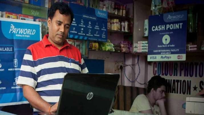 Payworld get double digit growth- India TV Paisa
