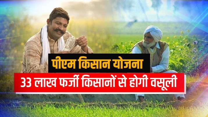 PM Kisan: पीएम किसान योजना...- India TV Paisa