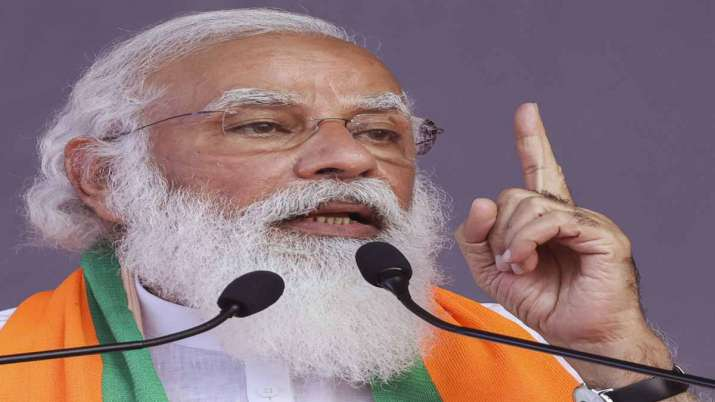 Our endeavour is to promote private sector business says PM Narendra modi- India TV Paisa