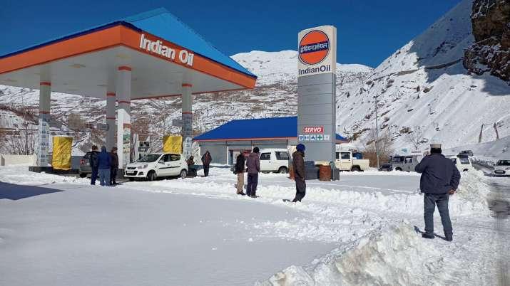 Petrol and Diesel price- India TV Paisa