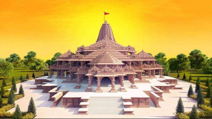 IFFCO contributes Rs 2.51 cr for Ram temple construction in Ayodhya- India TV Paisa