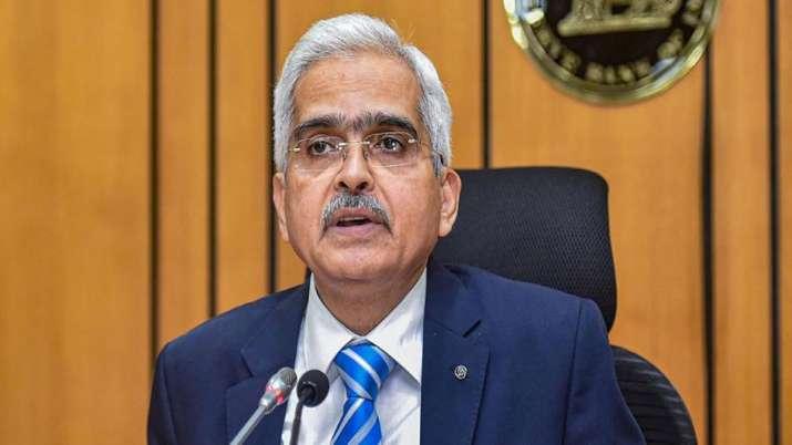 RBI बिना किसी बाधा के वित्त वर्ष 2021-22 के लिए भारी रकम को जुटा लेगा: शक्तिकांत दास- India TV Paisa