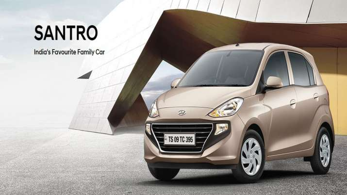 Santro, Grand i10 पर Hyundai ने भारी छूट का ऐलान किया, देखें ऑफर की डिटेल- India TV Paisa