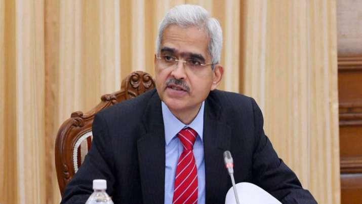 अर्थव्यवस्था के सतत पुनरुद्धार के लिये वृद्धि की रफ्तार तेज करने की जरूरत: RBI गवर्नर शक्तिकान्त दास- India TV Paisa