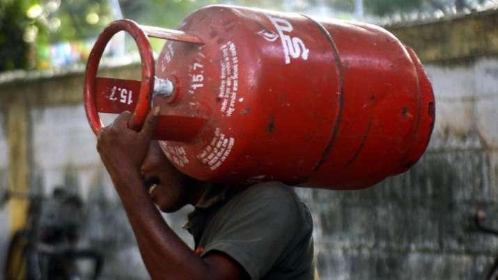 LPG Gas- India TV Paisa